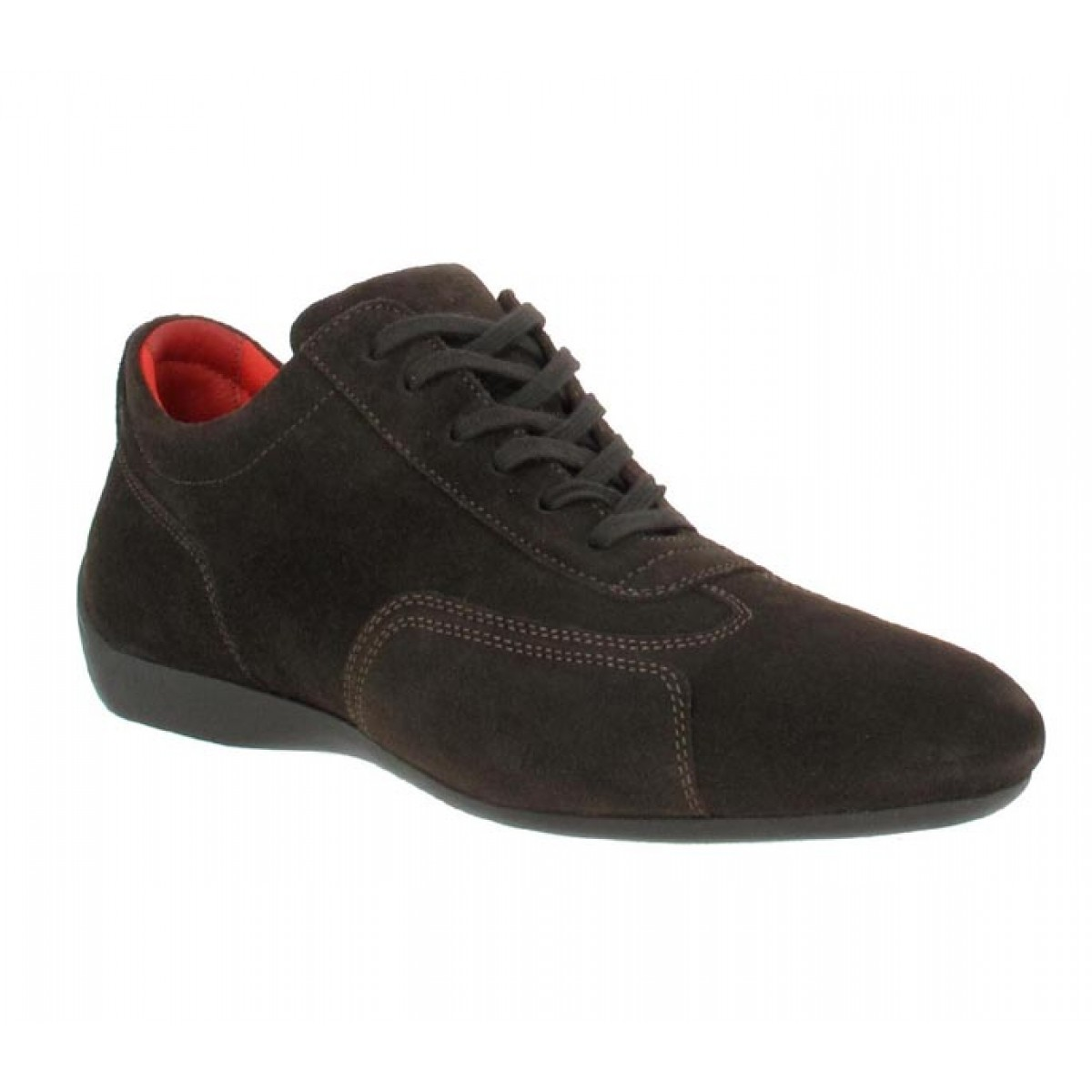Chaussures à lacets SABELT Granturismo Homme Marron