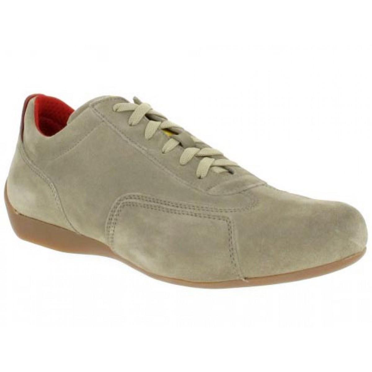Chaussures à lacets SABELT Granturismo Homme Beige
