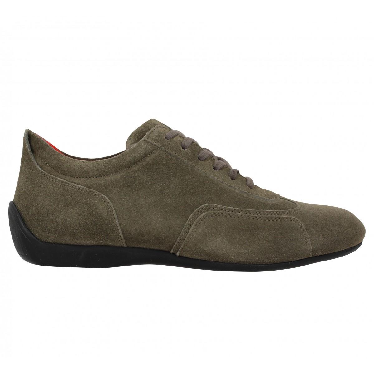 Chaussures à lacets SABELT Granturismo velours Homme LegnoSabelt Les Prix De Vente À Bas Prix M3xKmLk