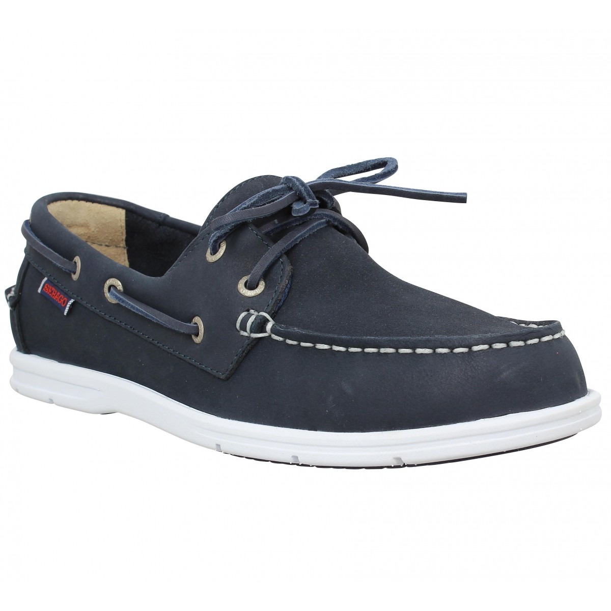Sebago Homme Litesides Two Eye...
