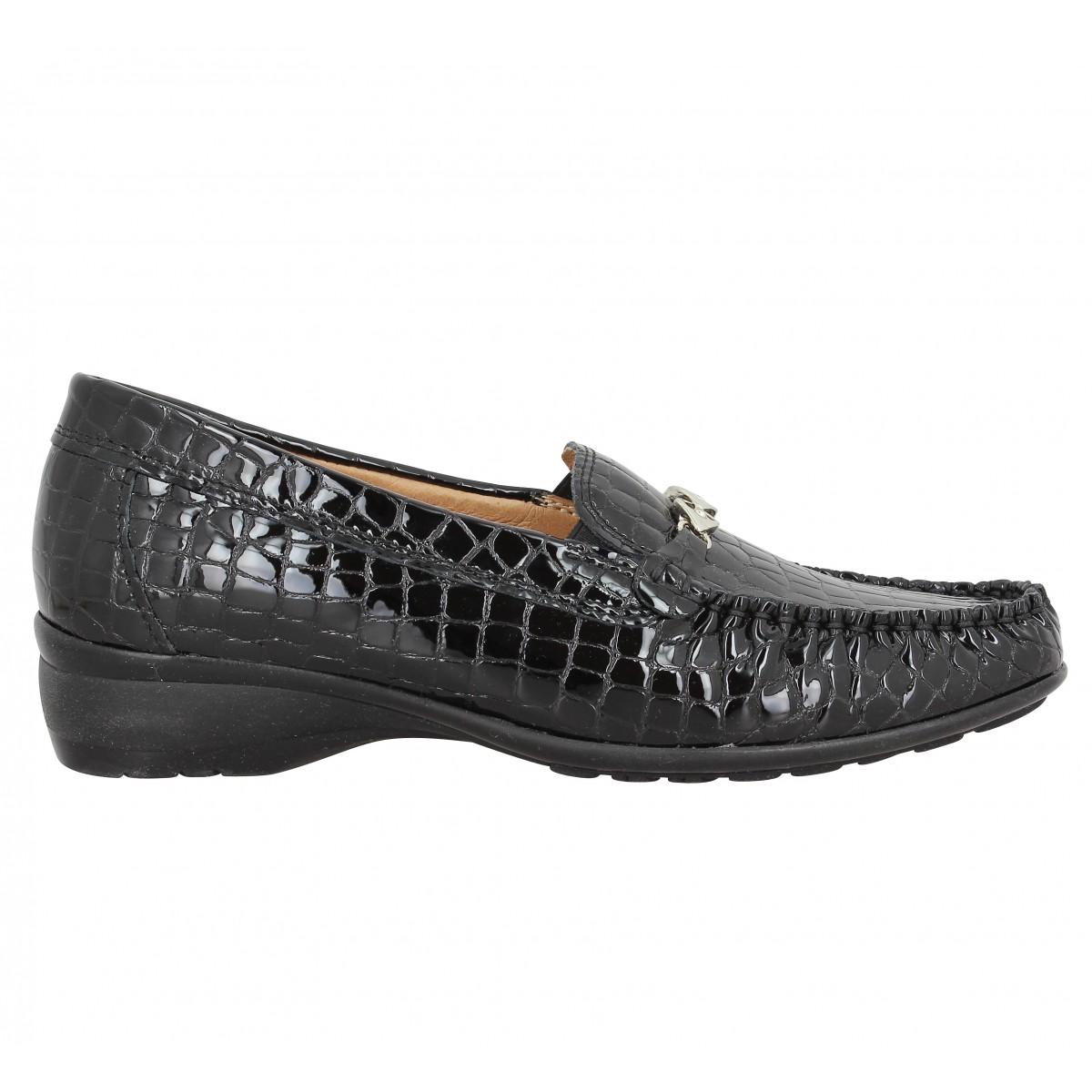 Renaissance - Chaussures De Sport Pour Femmes / Kickers Noir lzAQs7