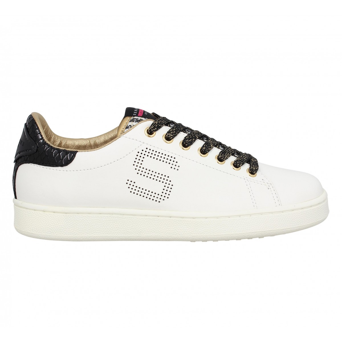 ef4a1b75e7 Serafini j connors white femme   Fanny chaussures