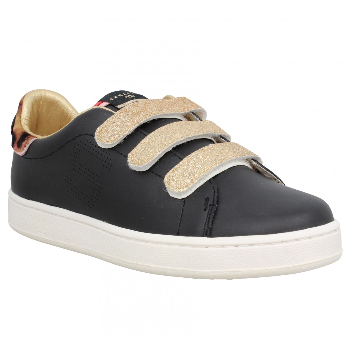 serafini chaussures femme