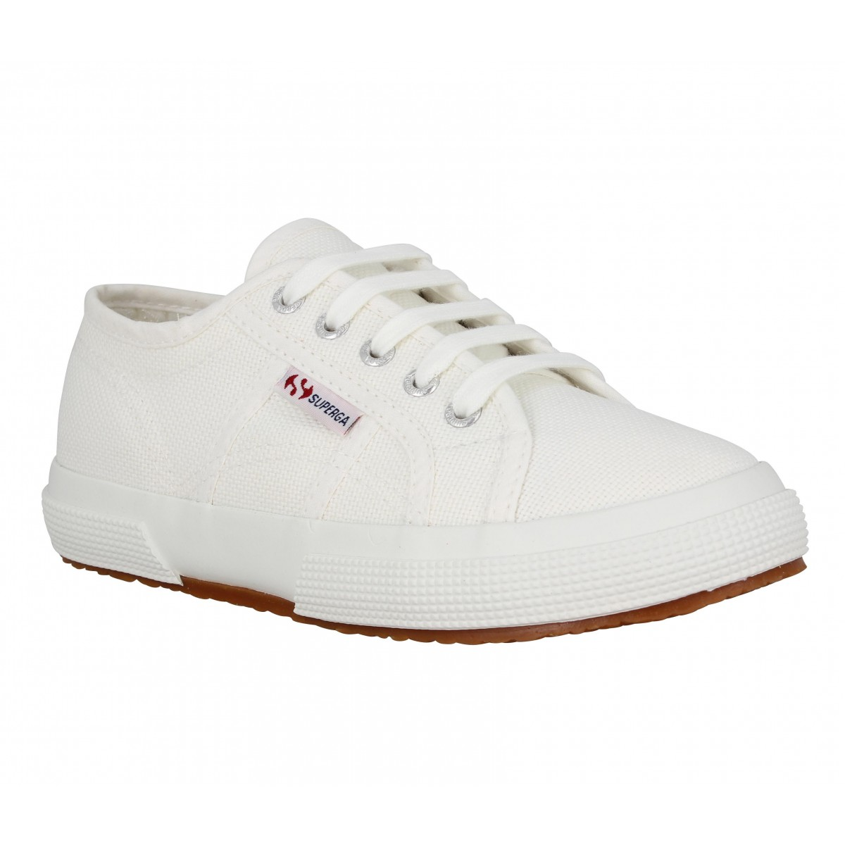 Superga Enfant 2750 -24-blanc