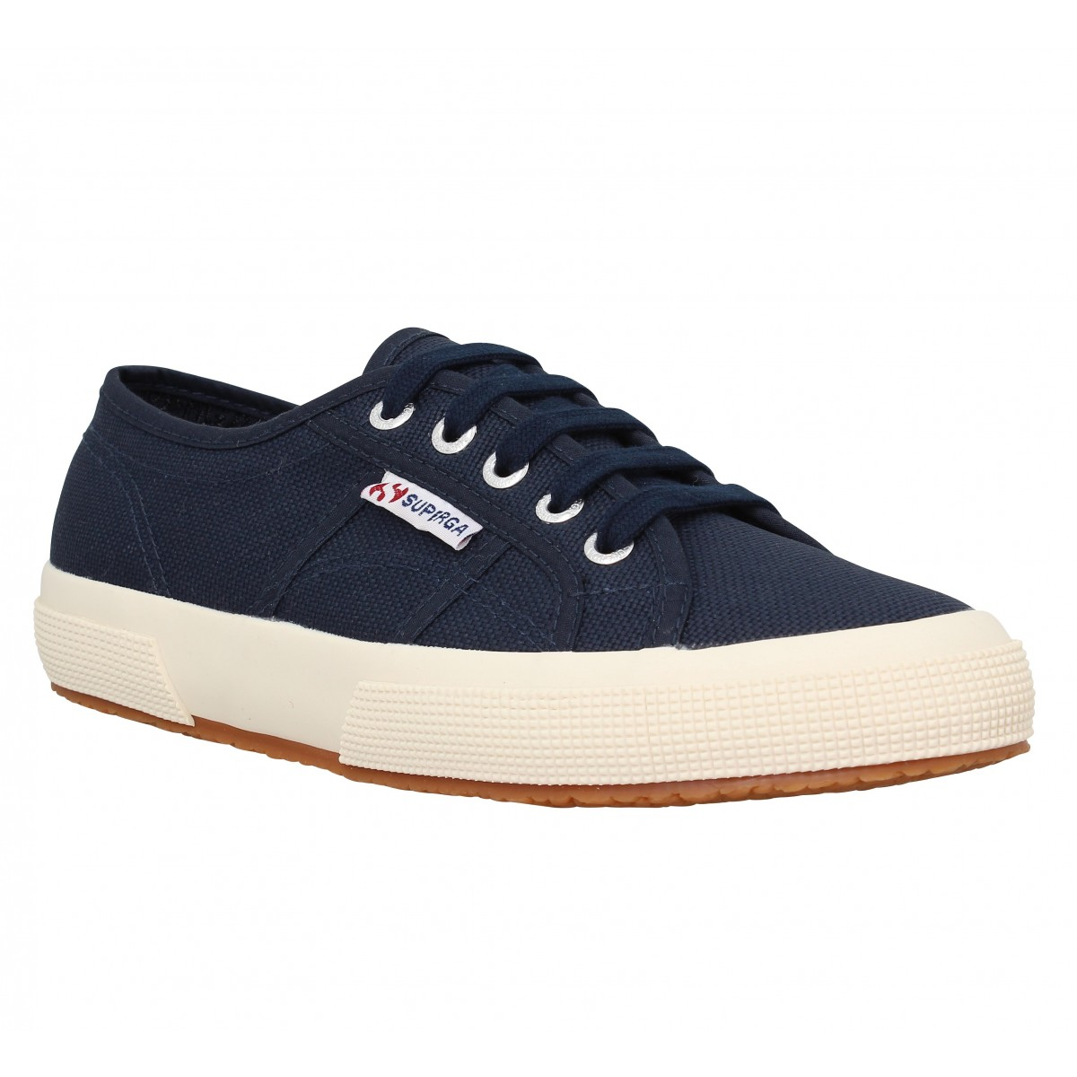 Baskets SUPERGA 2750 Homme Marine