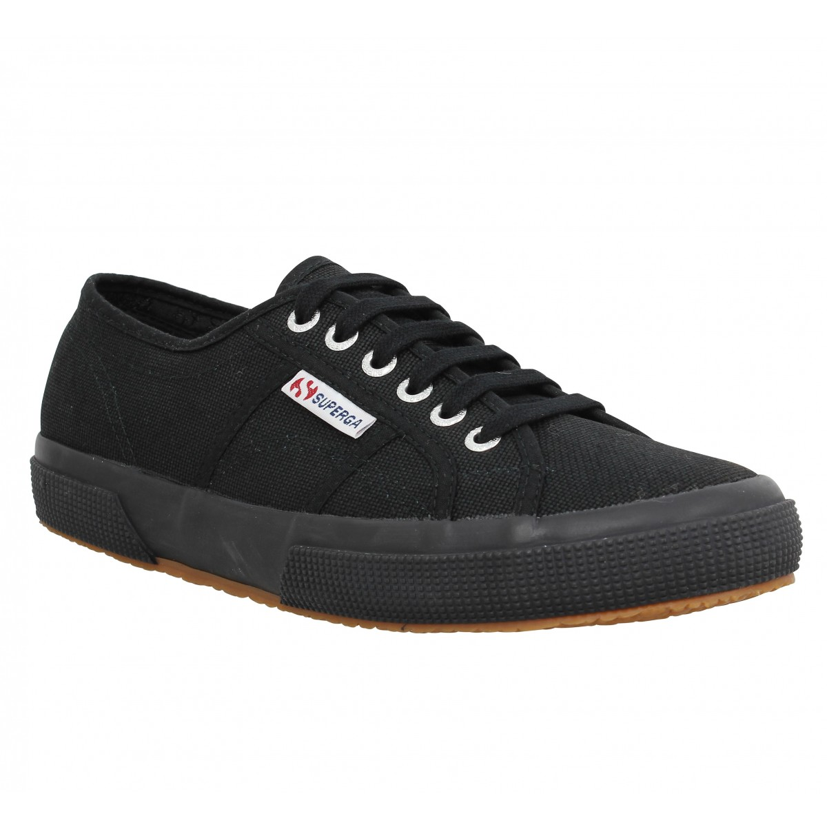 Baskets SUPERGA 2750 Homme Noir