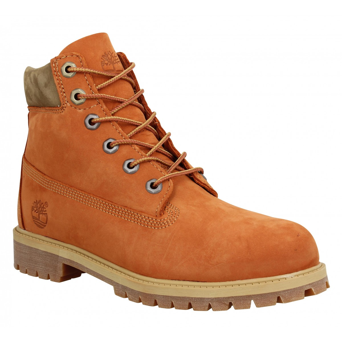 timberland velours femme