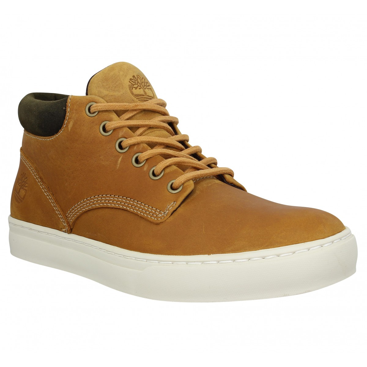 Timberland Homme Adventure 2.0 Cupsole...