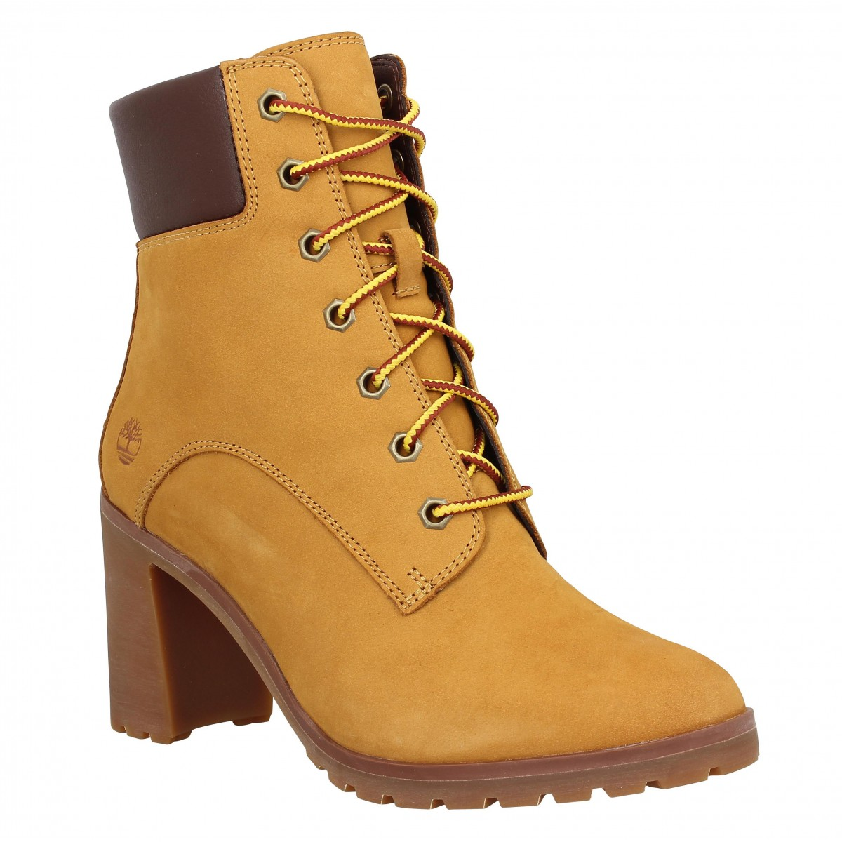 Timberland Femme Allington 6in Lace Up...