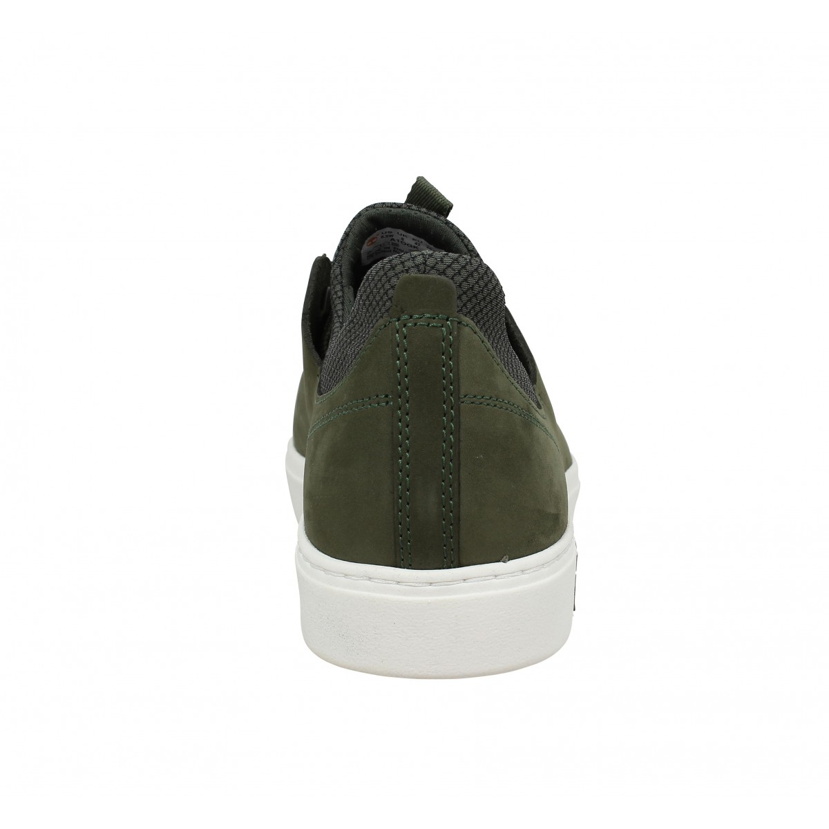 timberland homme olive