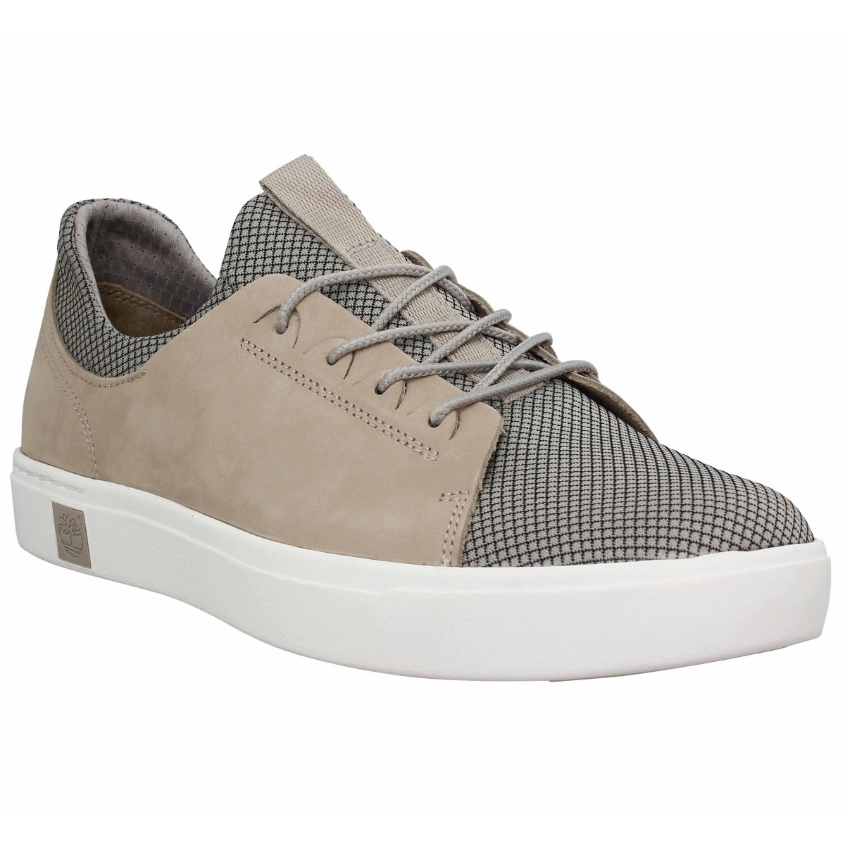 Timberland Homme Amherst Nubuck Toile...