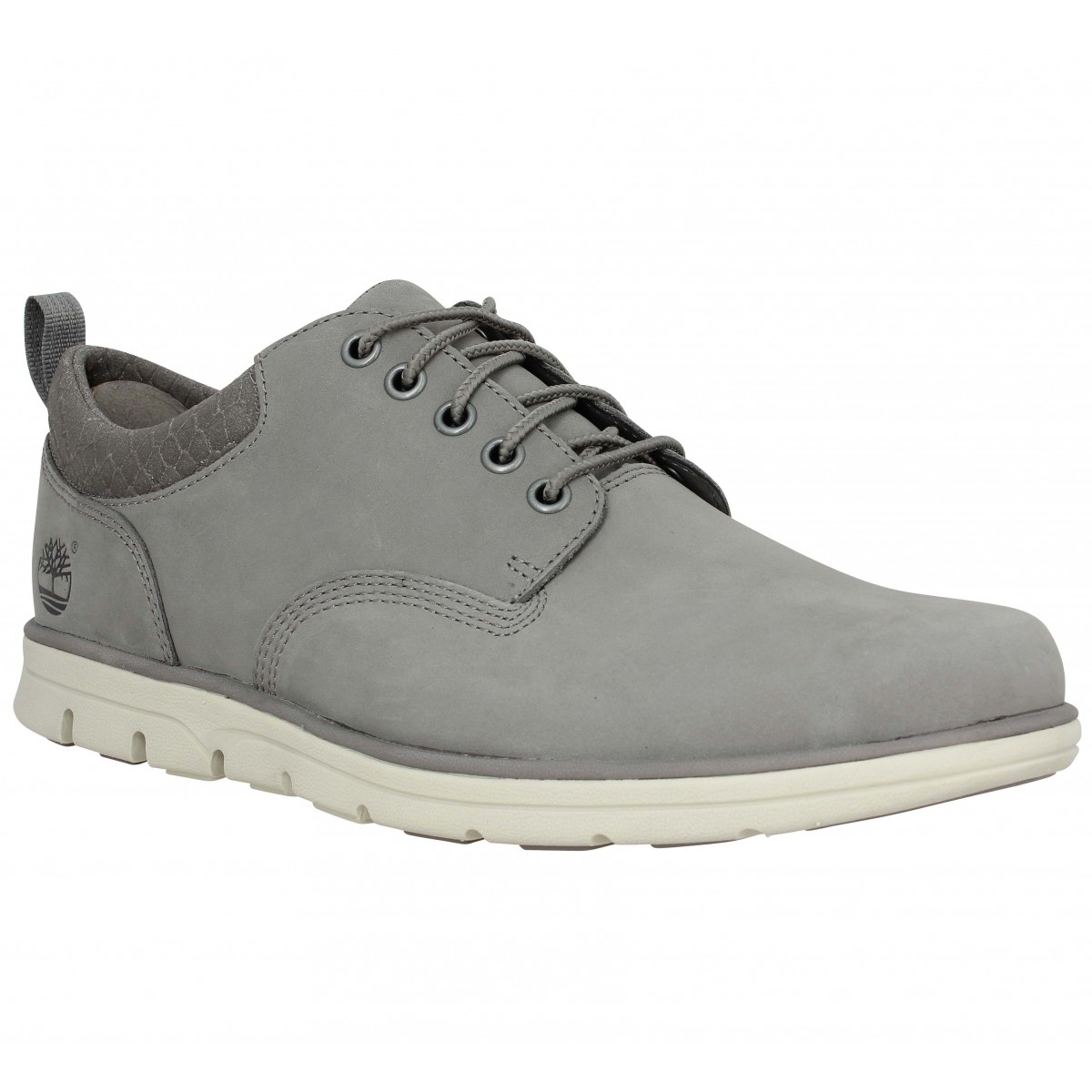 basket timberland homme oxford