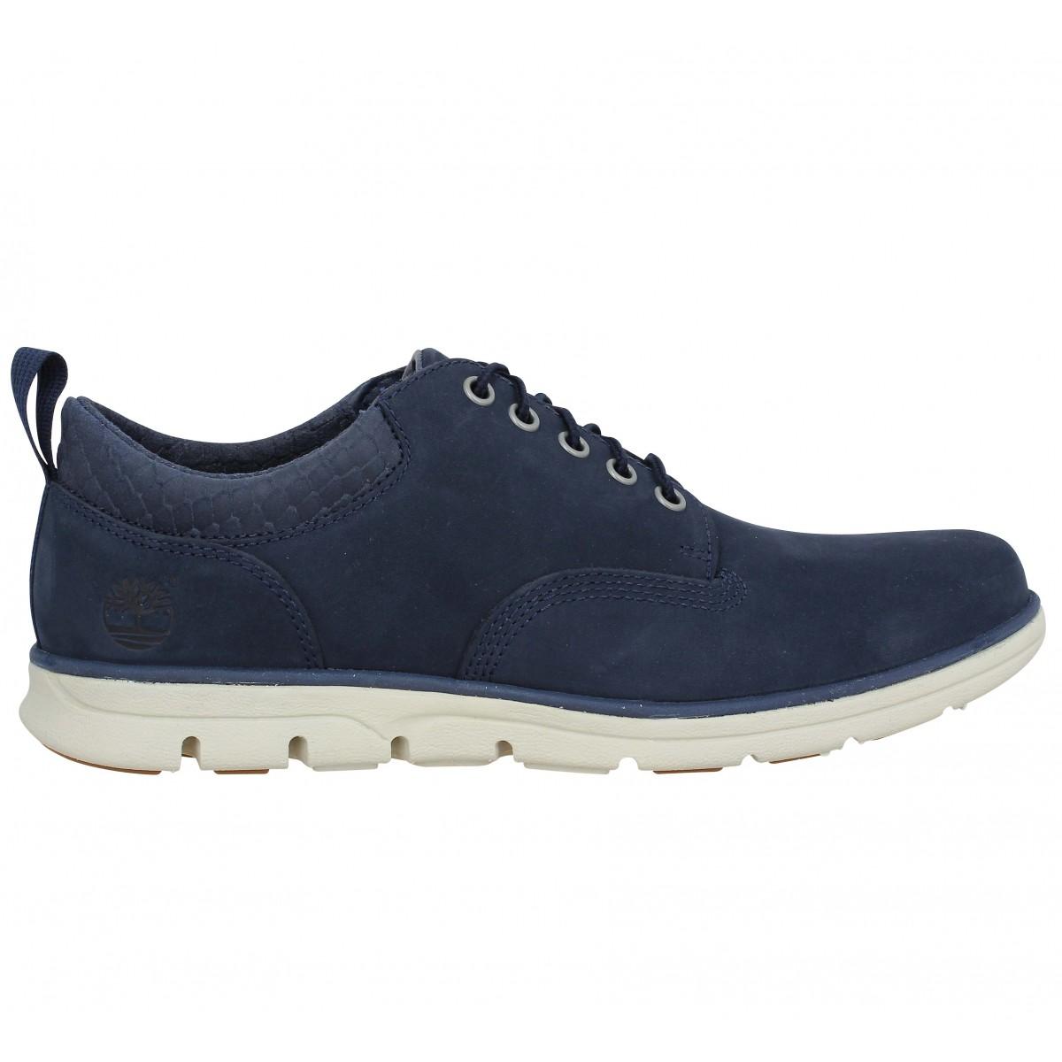 Chaussures De Sport Lage Bradstreet F / L Oxford Timberland XYRLB3bub