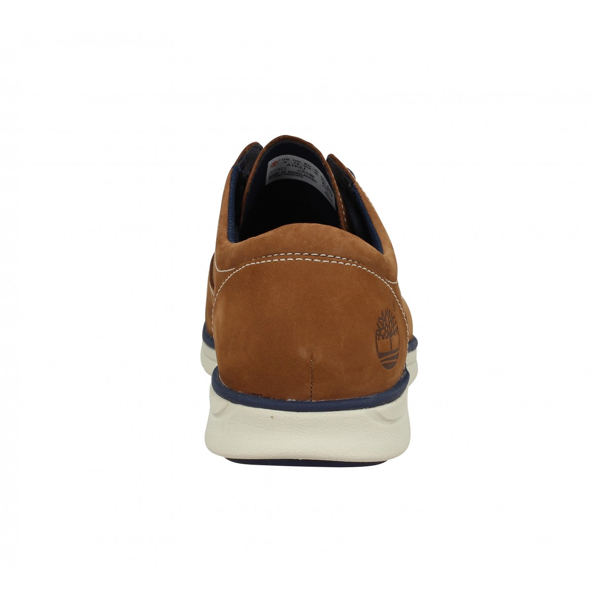 77c08f31641 Chaussures Marron Fanny Oxford Homme Bradstreet Timberland nqwY6XTX ...