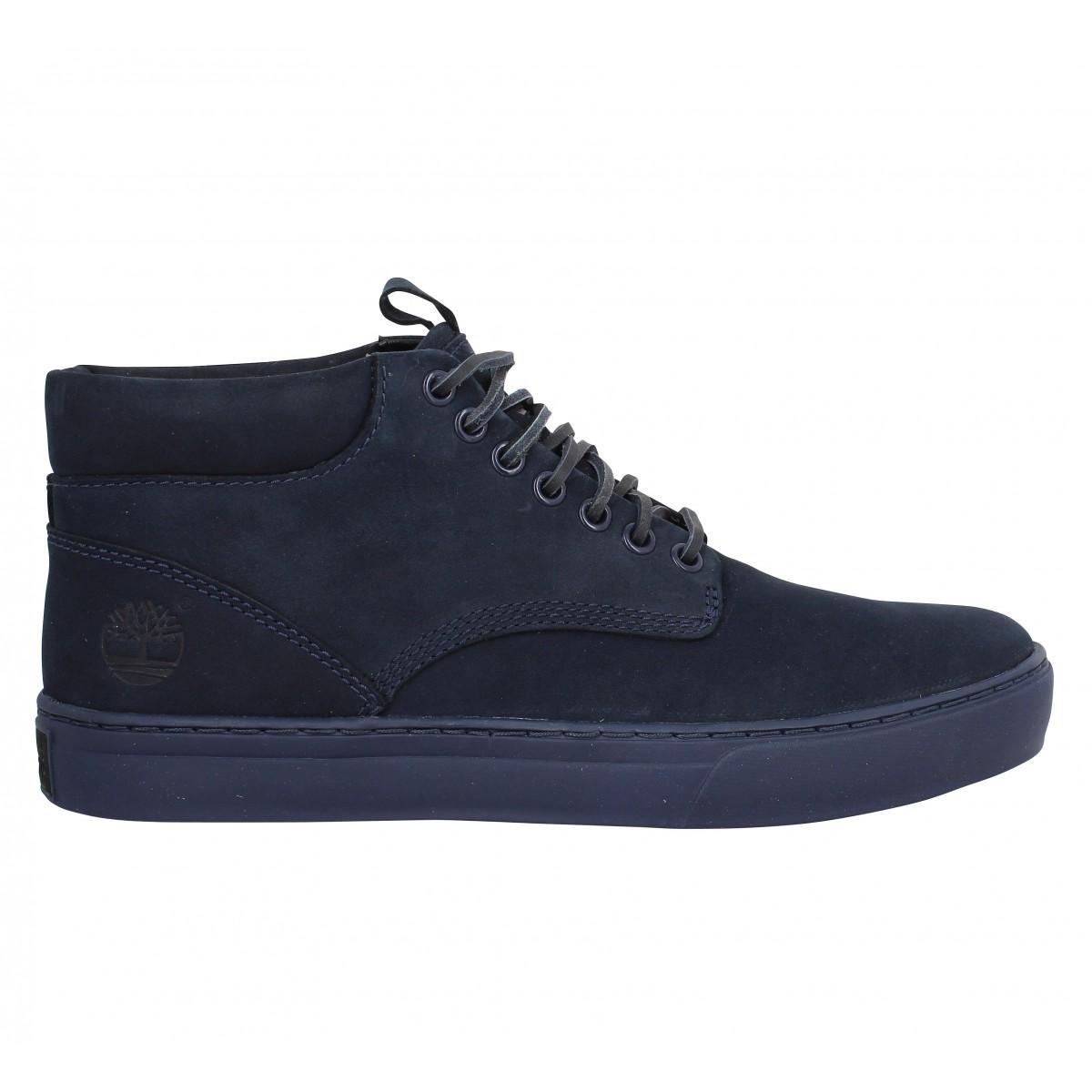 finest selection 2480d 93501 Chaussures Timberland Adventure bleues homme Mocassins Garçon v8kG0