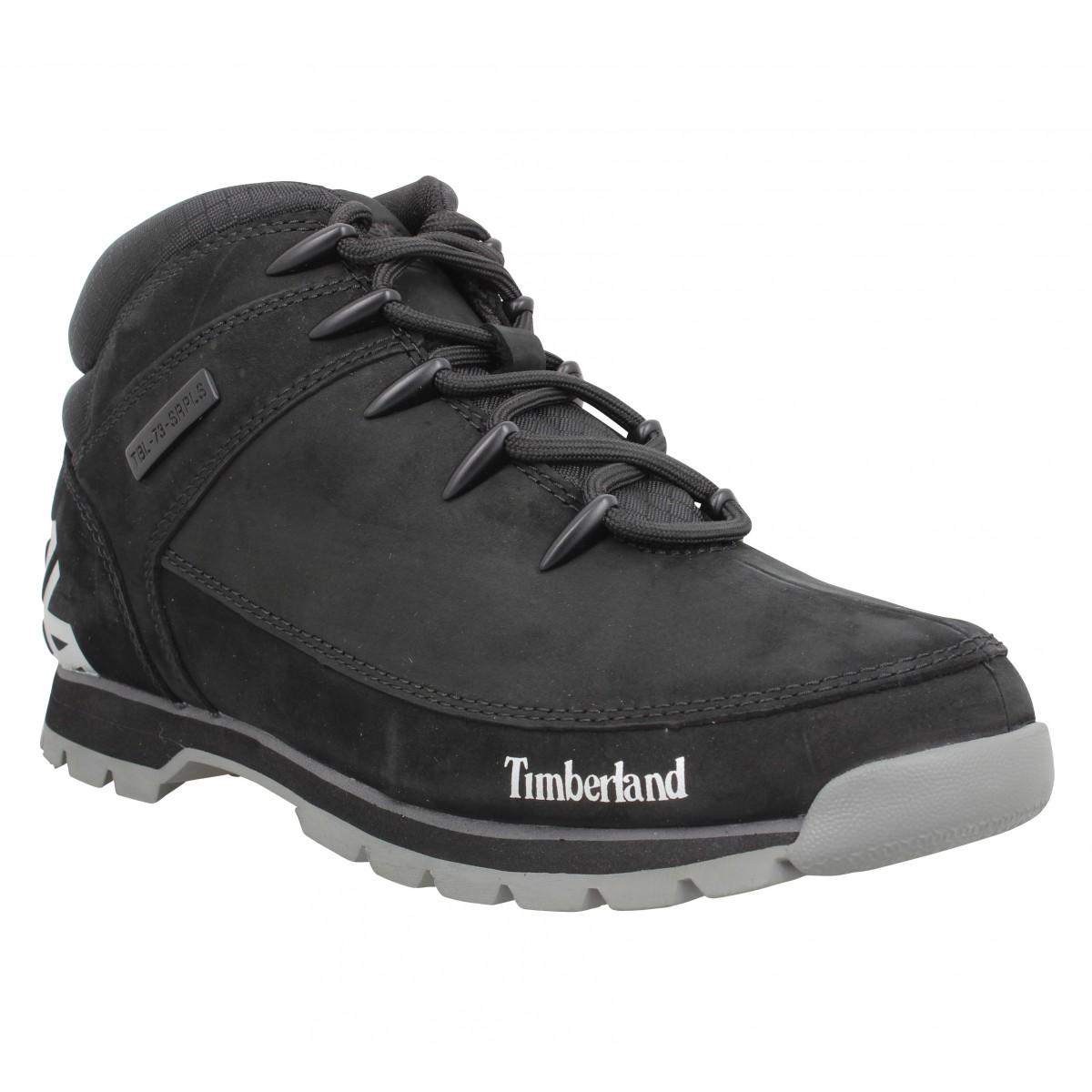 Timberland Homme Euro Sprint Hiker...