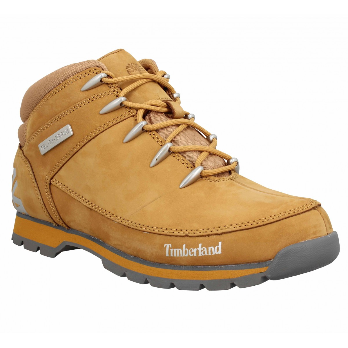 Baskets TIMBERLAND Killington 6in Boot 38 Ocre
