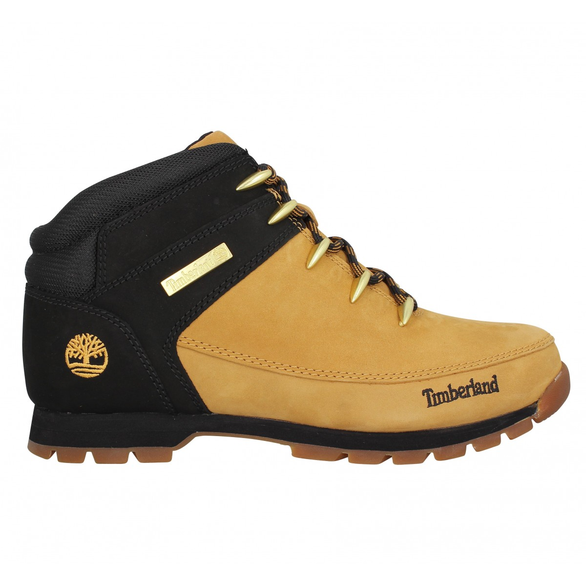 Timberland Hiker Chaussures Homme Ocre Nubuck Fanny Sprint Euro TfzT4nwBv