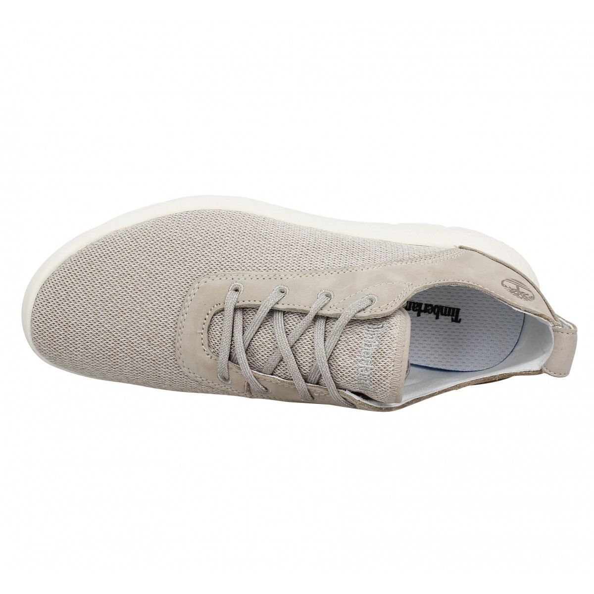TIMBERLAND Flyroam toile Homme Gris