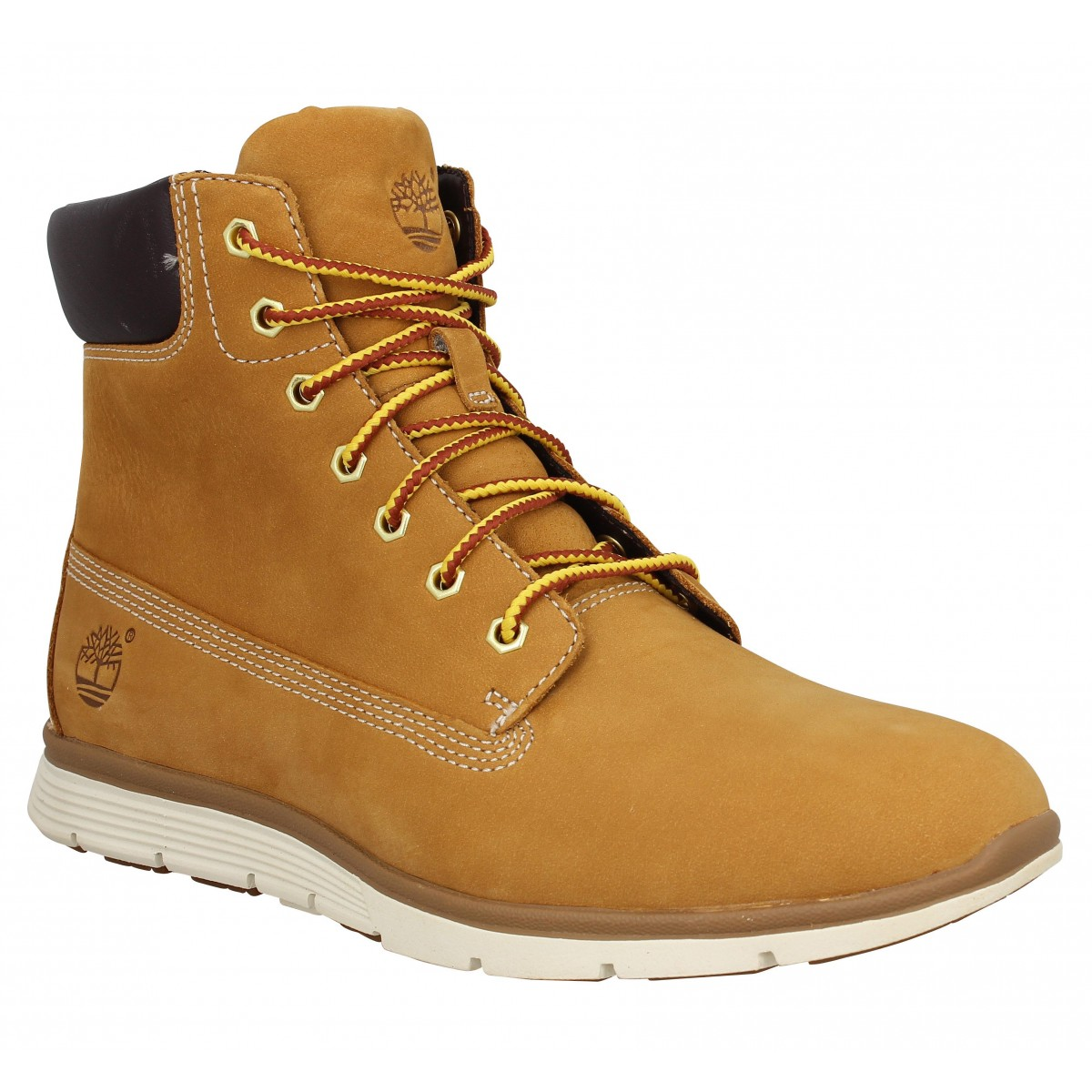 Bottines TIMBERLAND Killington 6in Boot Ocre