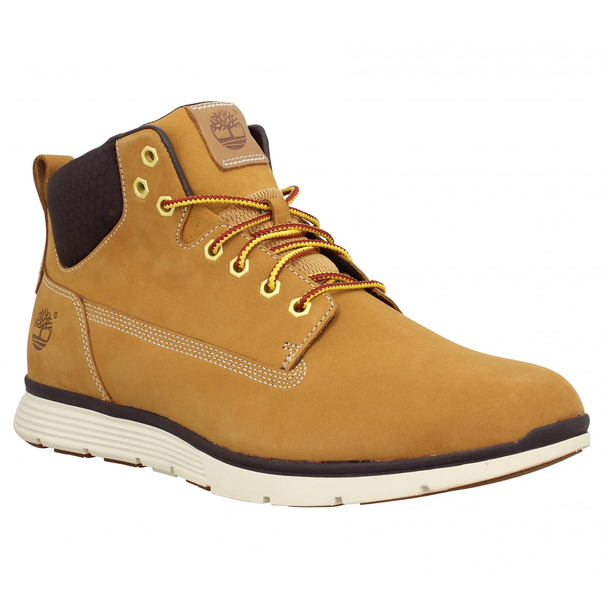 Baskets TIMBERLAND Killington Chukka Ocre