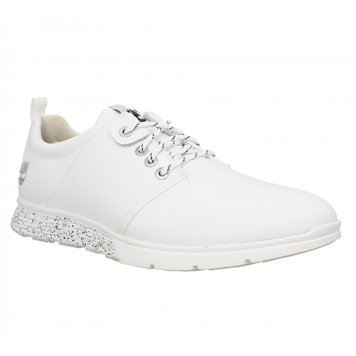 Baskets TIMBERLAND Killington Oxford Homme Blanc