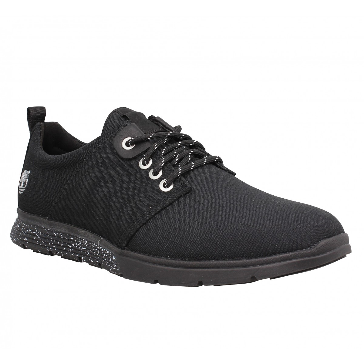 Baskets TIMBERLAND Killington Oxford Homme Noir
