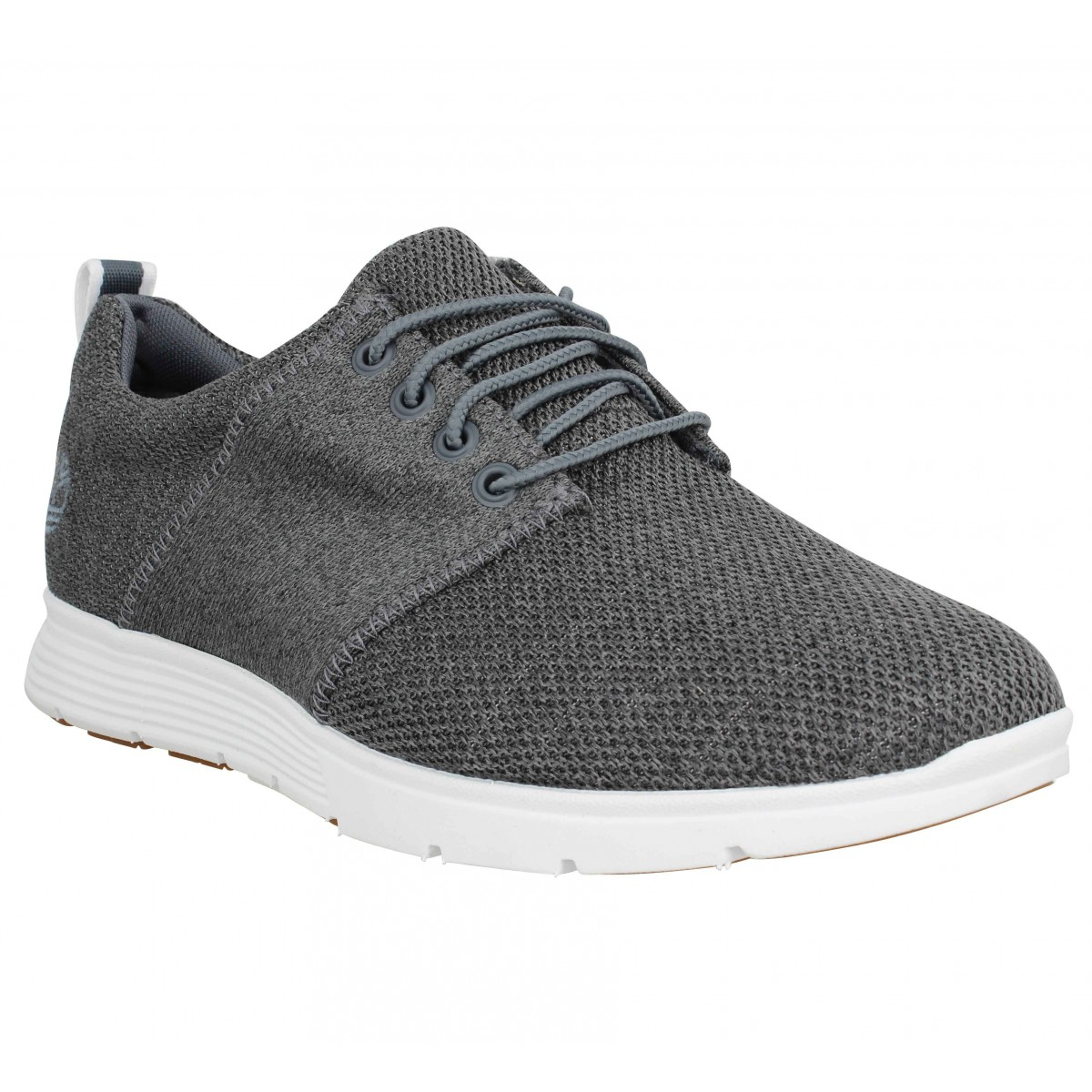 Baskets TIMBERLAND Killington Oxford knit Homme Anthracite