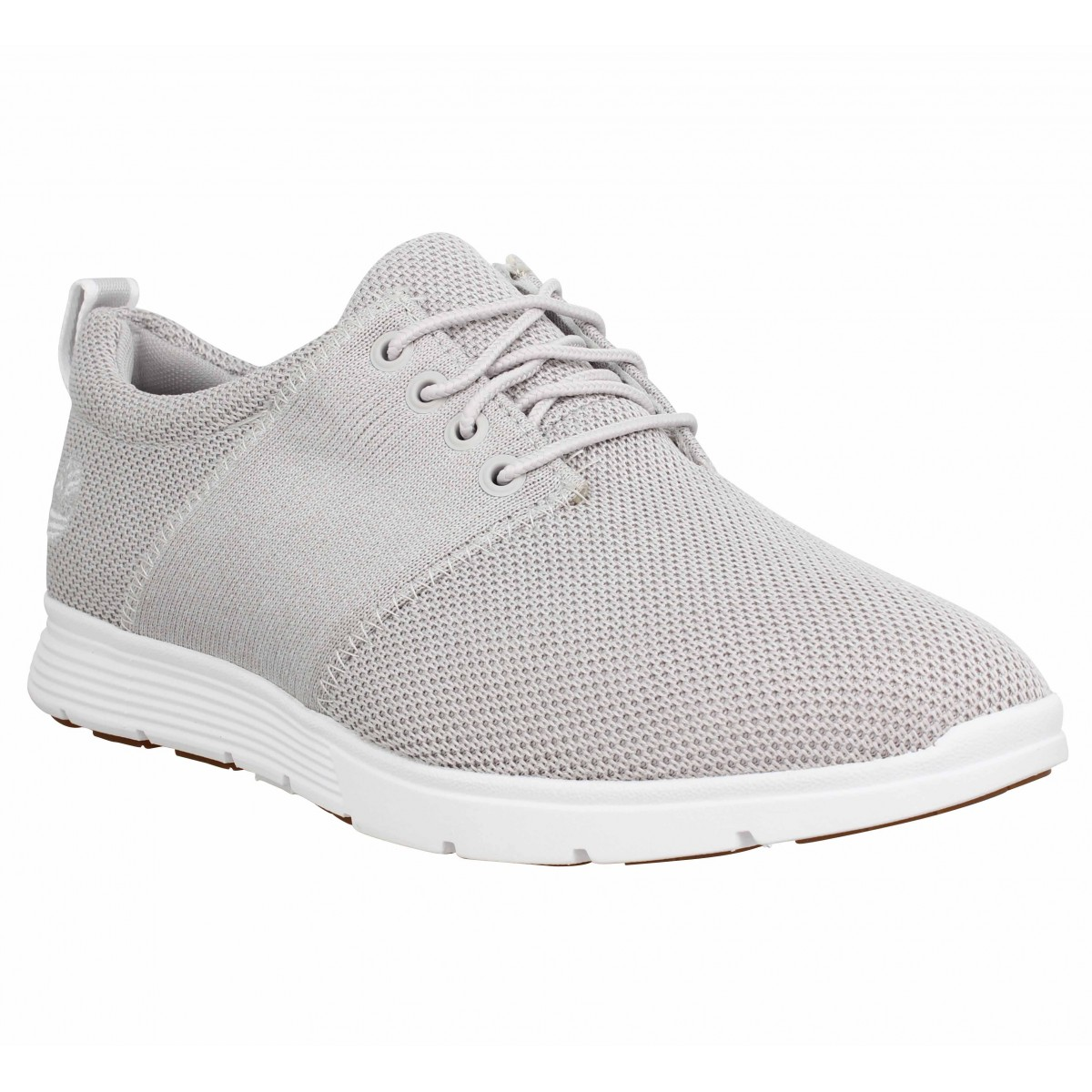 Baskets TIMBERLAND Killington Oxford knit Homme Gris