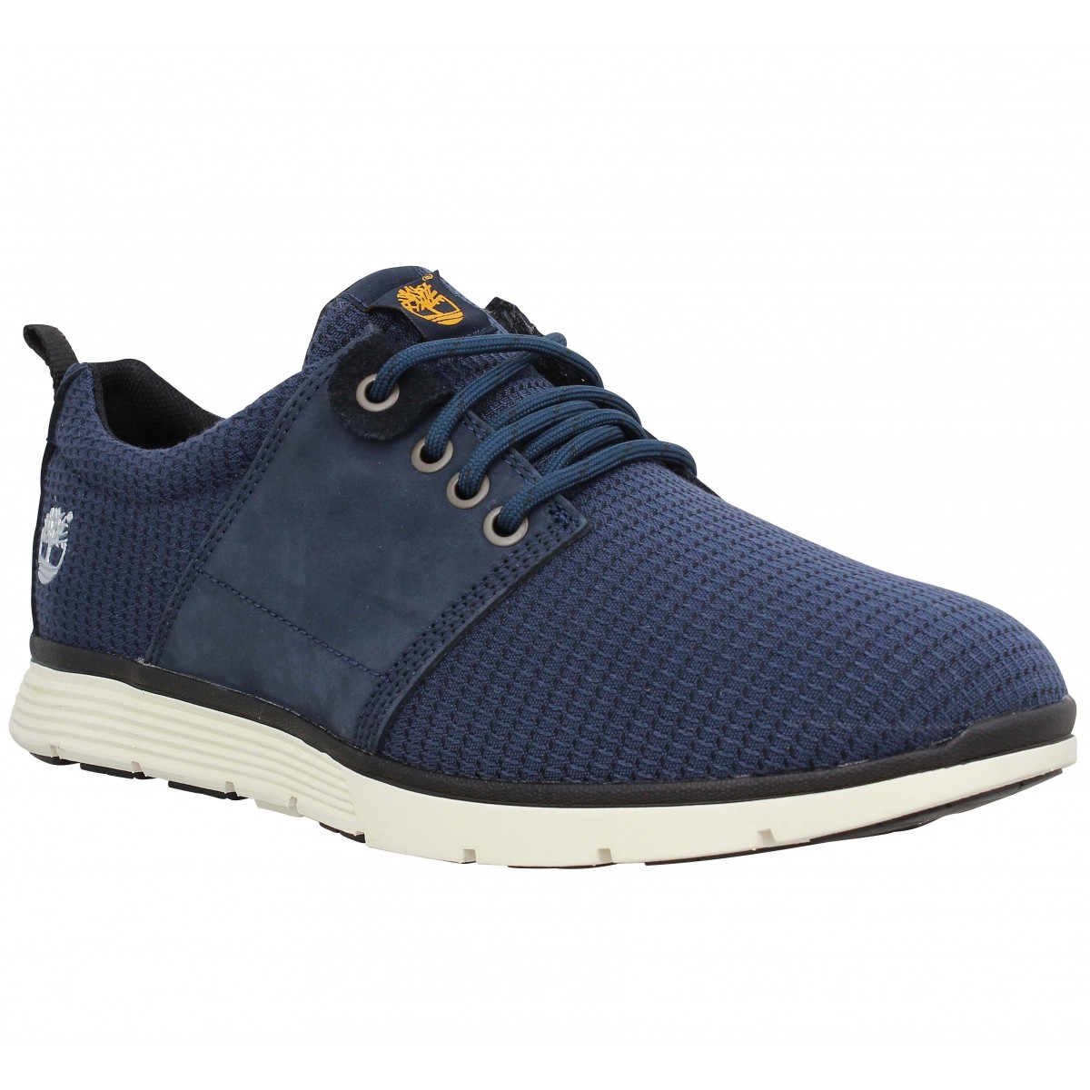 Baskets TIMBERLAND Killington Oxford toile Homme Navy