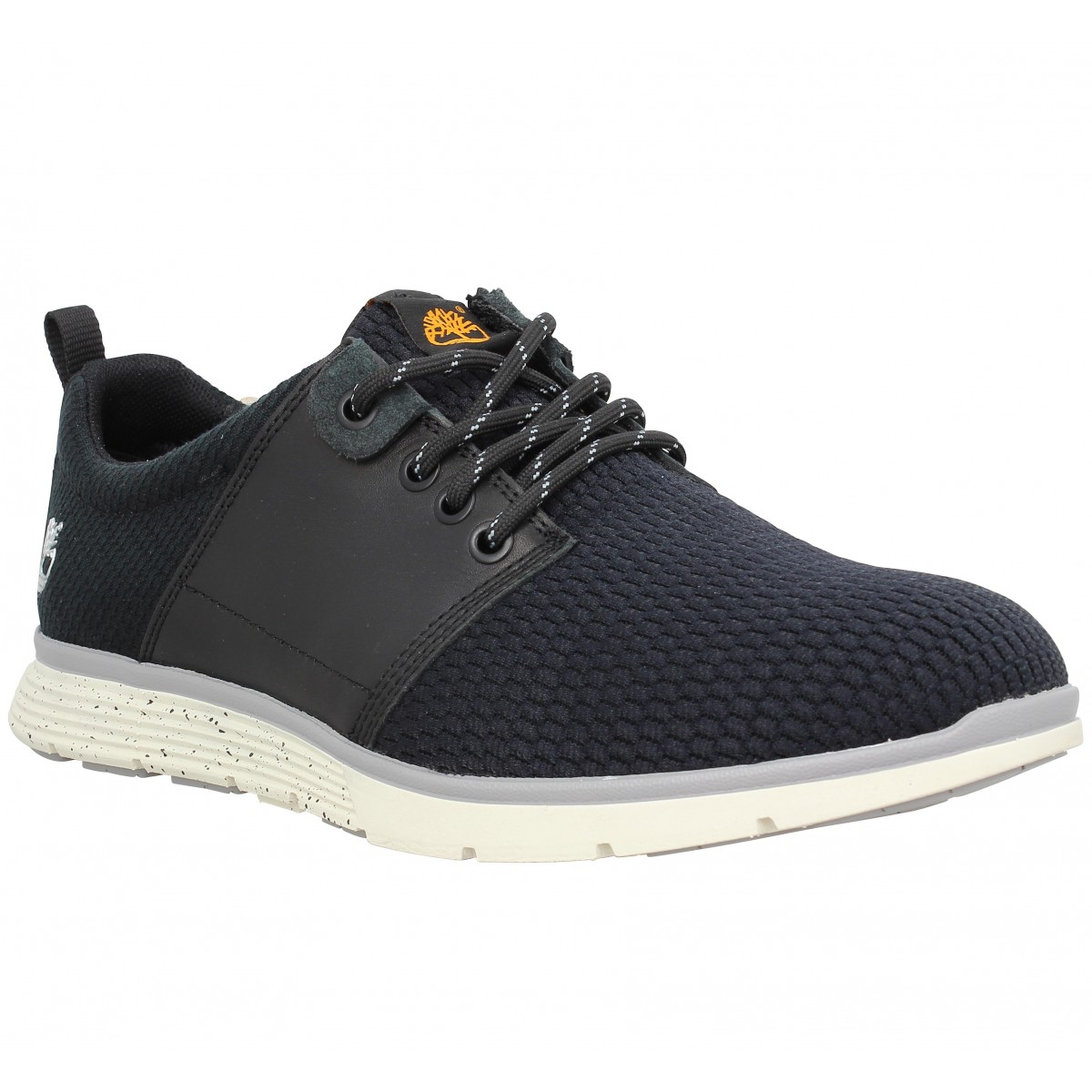 Baskets TIMBERLAND Killington Oxford toile Homme Noir