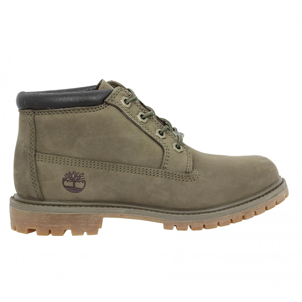 timberland sneakers femme