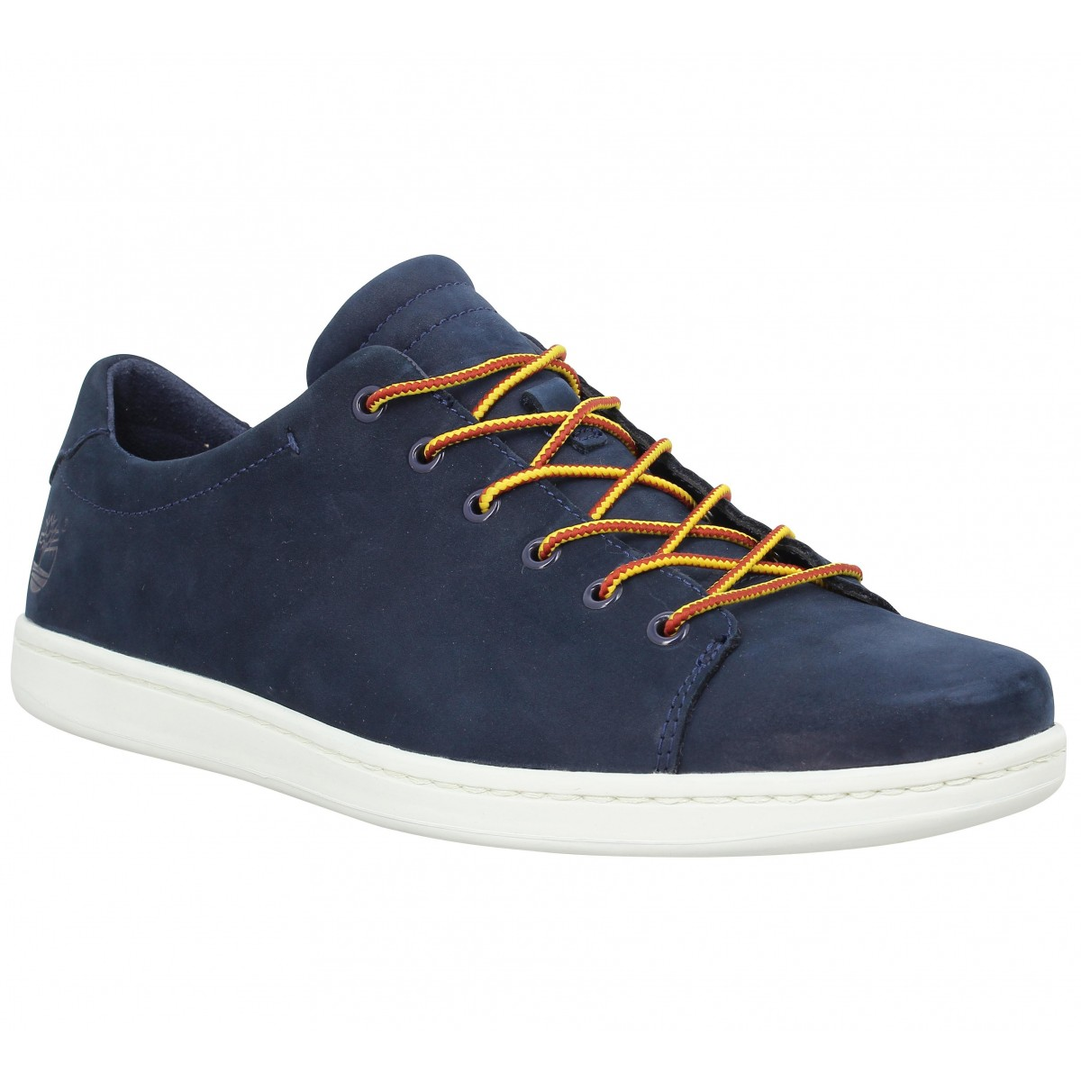 Baskets TIMBERLAND Newmarket Leather Ox Marine