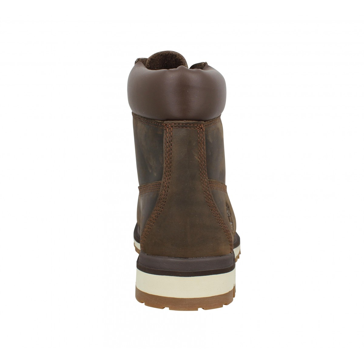 TIMBERLAND Radford 6 Boot WP cuir Homme Marron