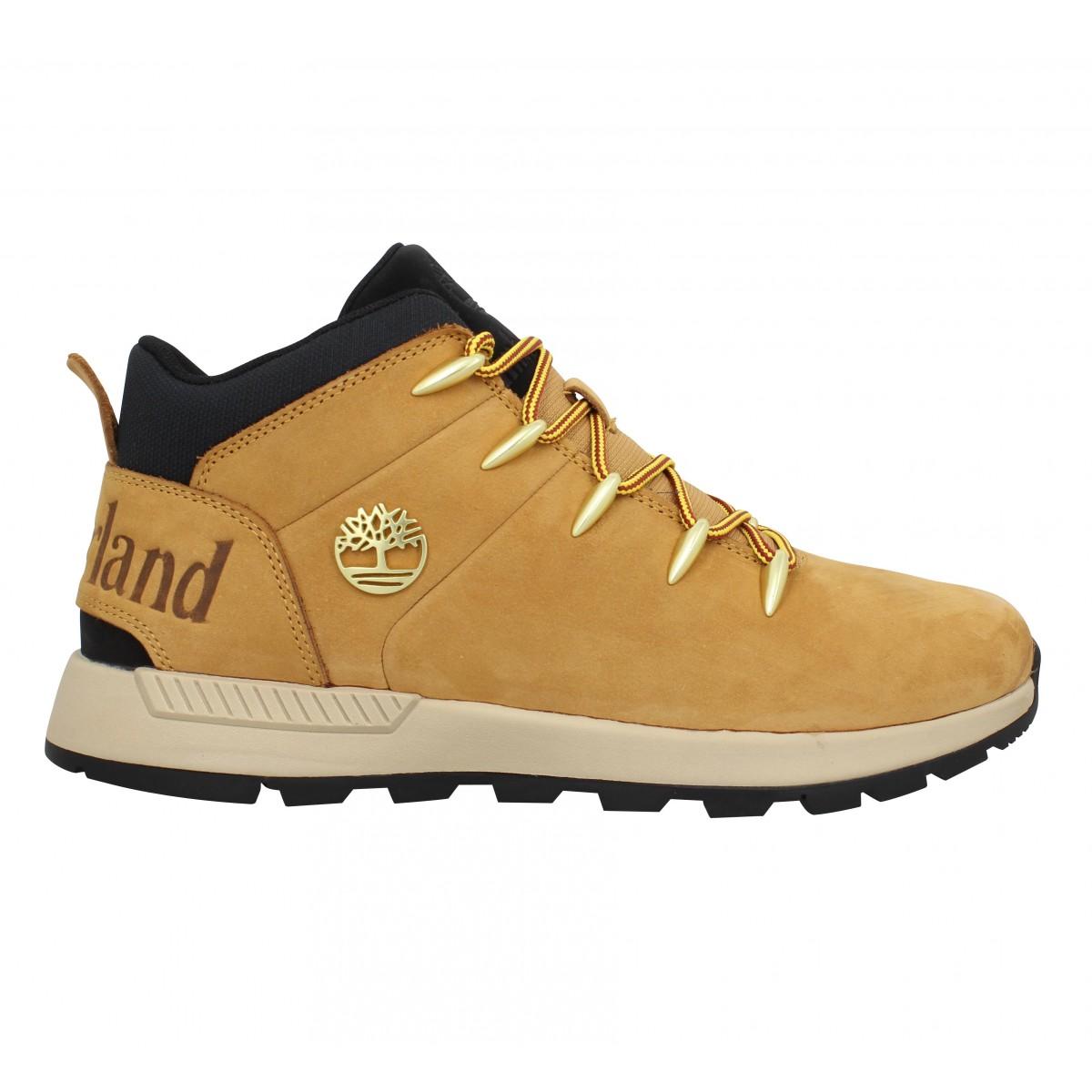 chaussure timberland hommes sprint trekker