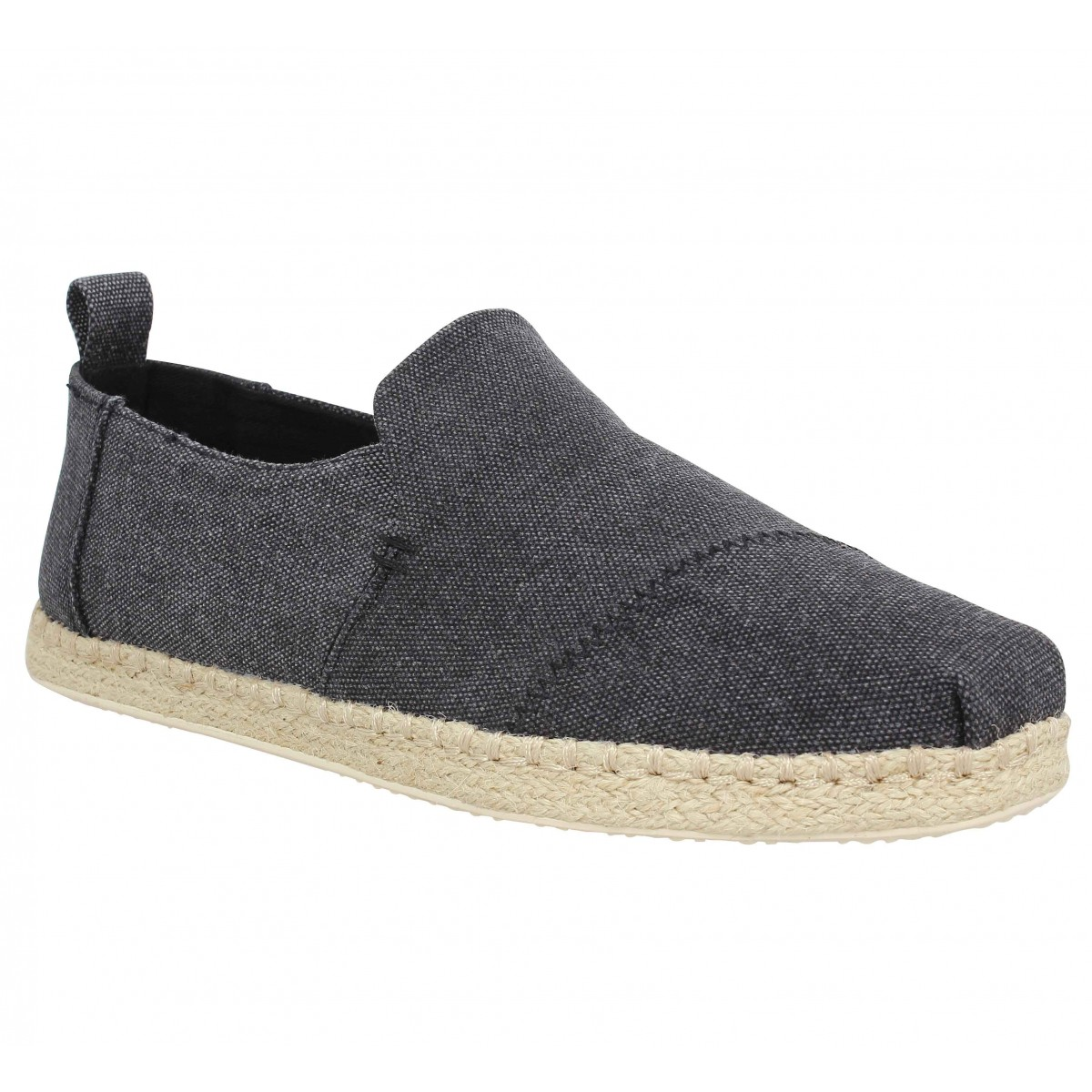 Toms Homme Deconstructed Alpargata Rope...