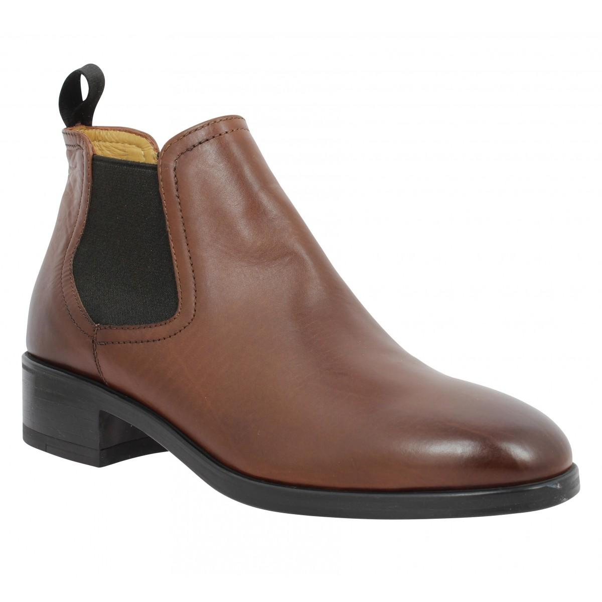 Bottines Chaussures Pas Mes Cher Flight Et Boots Triver rx0wPqrAg
