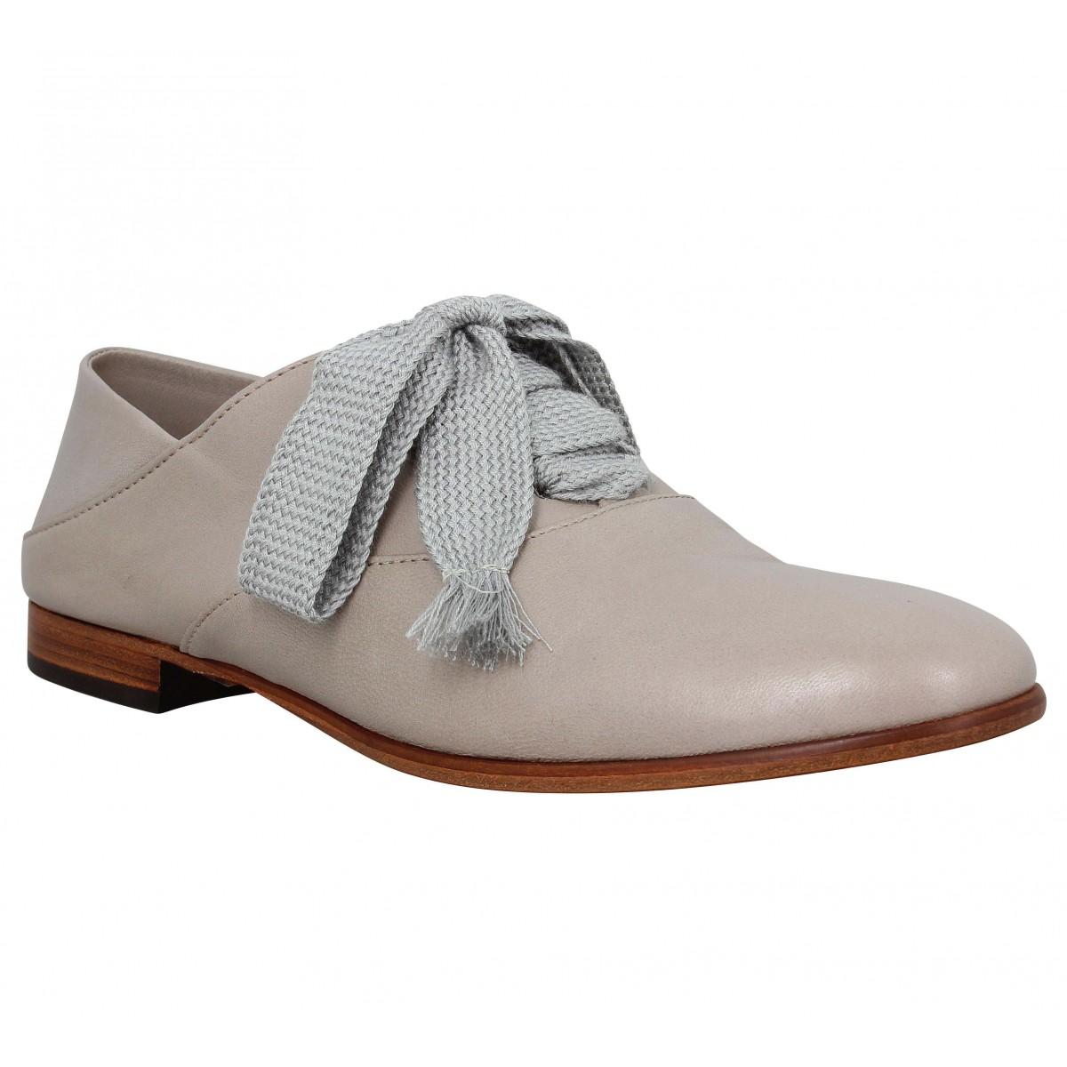 TRIVER FLIGHT Chaussures à lacets femme. 0 EU wNiF4x