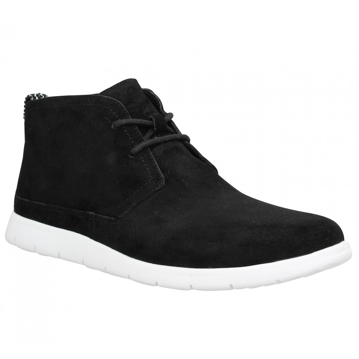 Bottines UGG Freamon velours Noir
