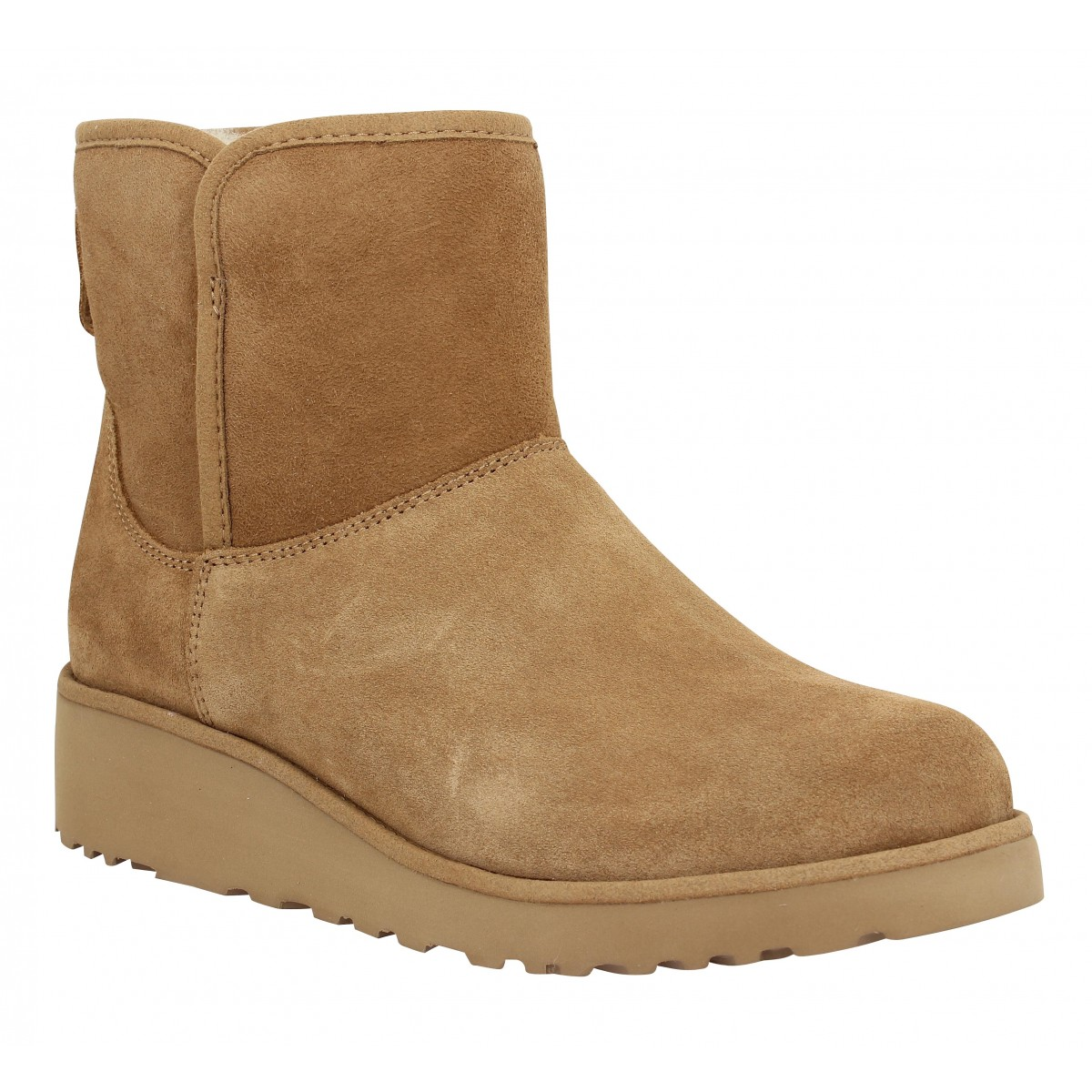 Bottines UGG AUSTRALIA Kristin velours Chestnut