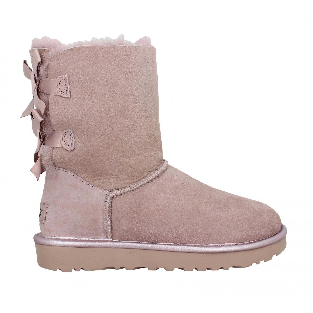 Chaussures - Bas-tops Et Baskets Ugg giRT3Dj