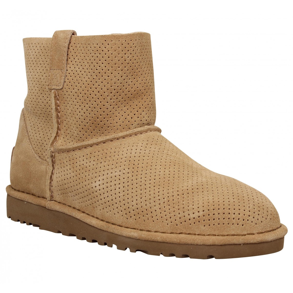 bottines ugg homme