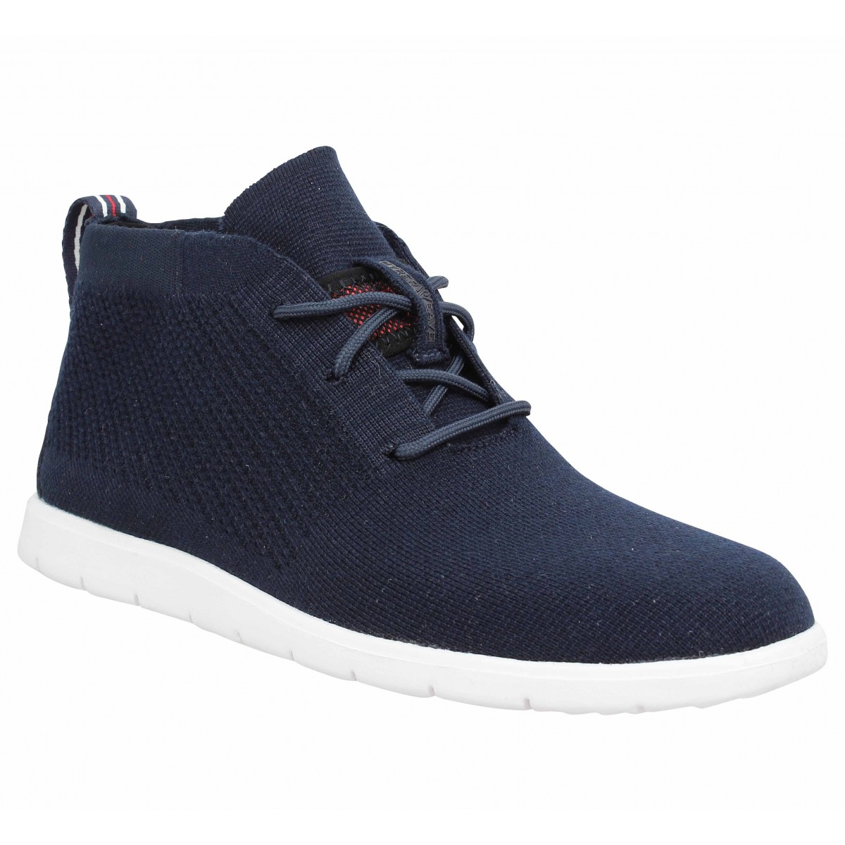 Baskets UGG Freamon Hyperweave knit Homme Navy