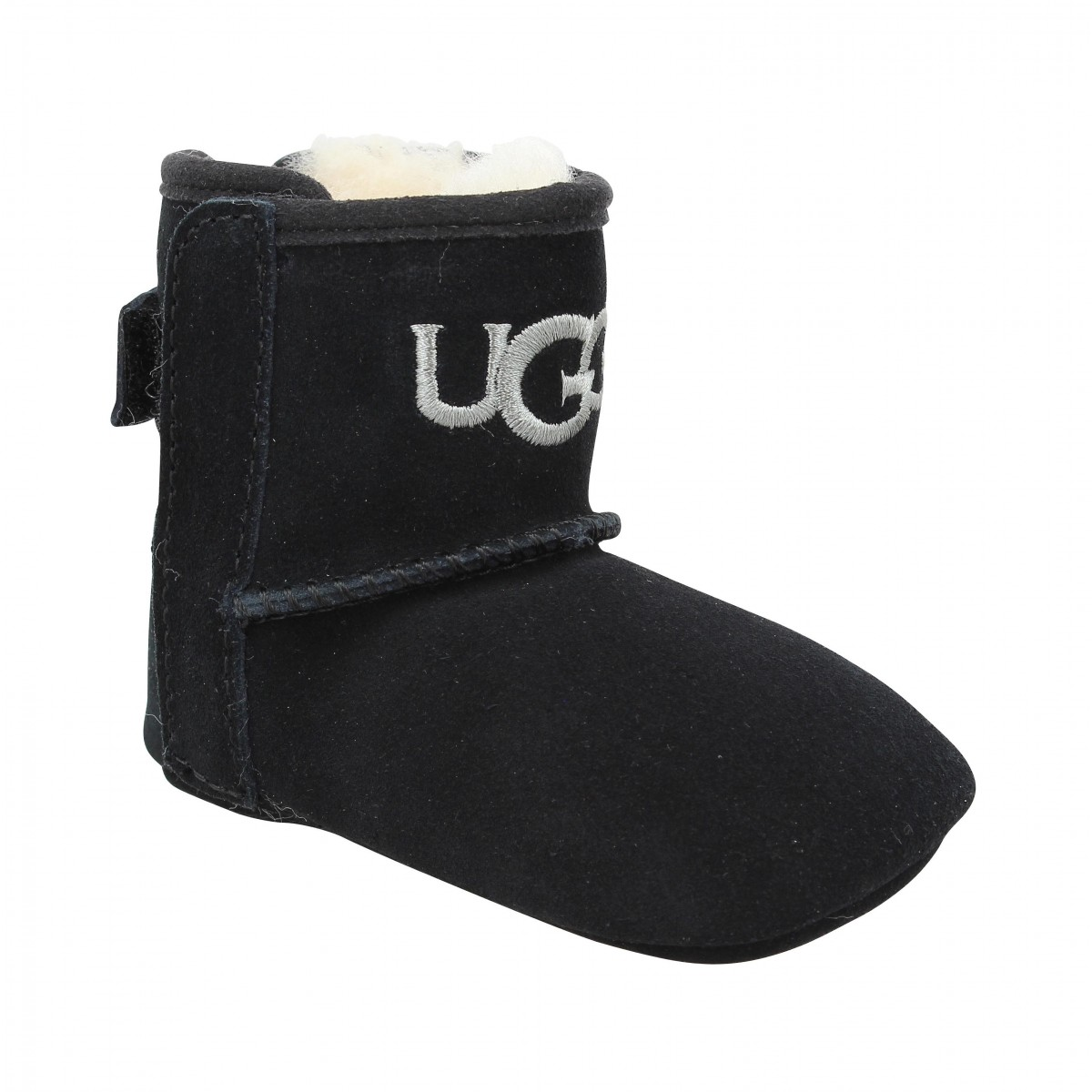 Bottines UGG Jesse II velours Enfant Noir