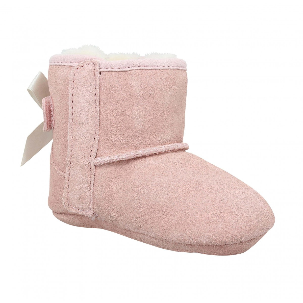 Bottines UGG Jesse II velours Enfant Rose