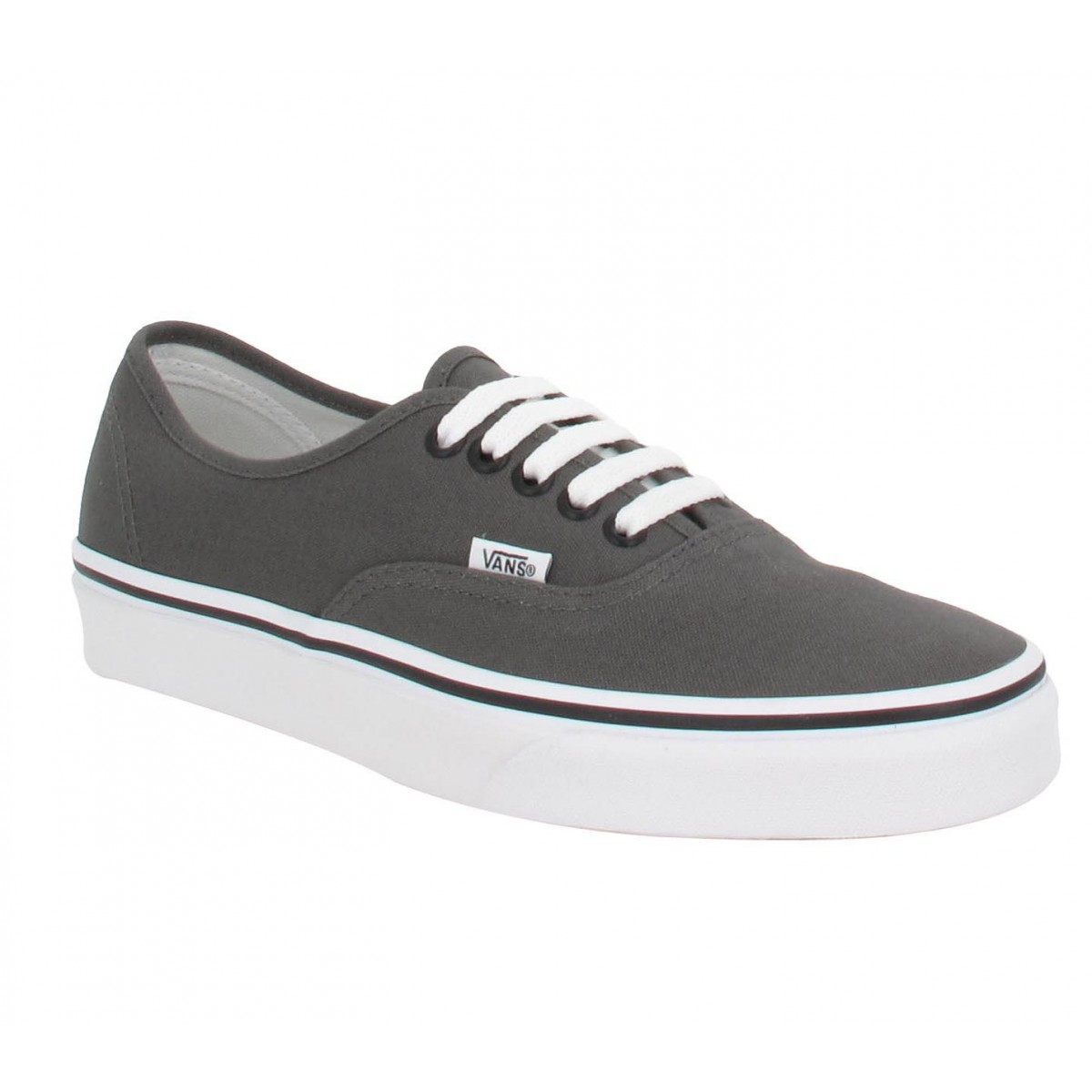 Vans Vans Vans Authentic Toile -37-gris
