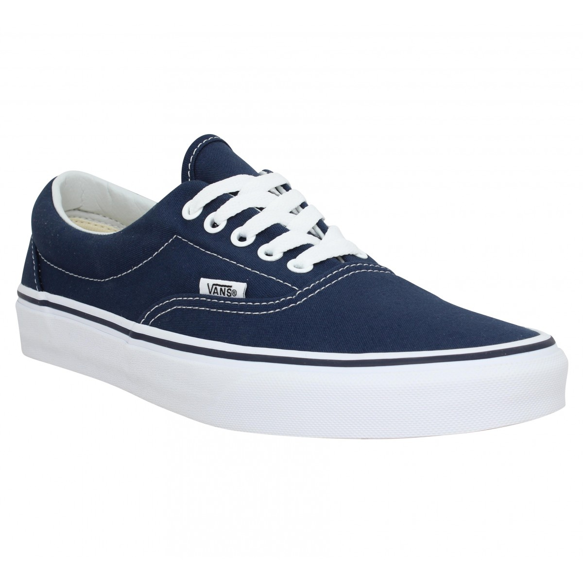 Baskets VANS Era toile Homme Navy