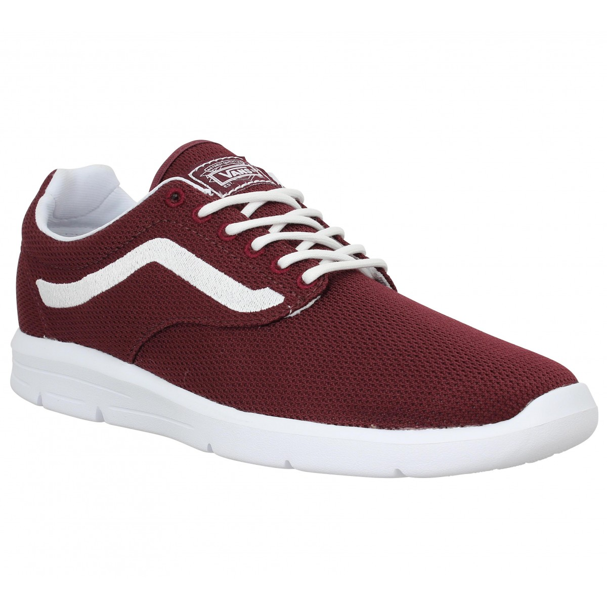 Vans Marque Iso 1.5 Homme-40-port Royal