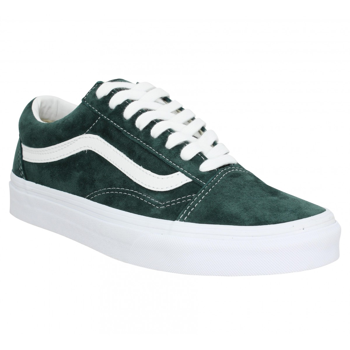 baskets vans femme old school