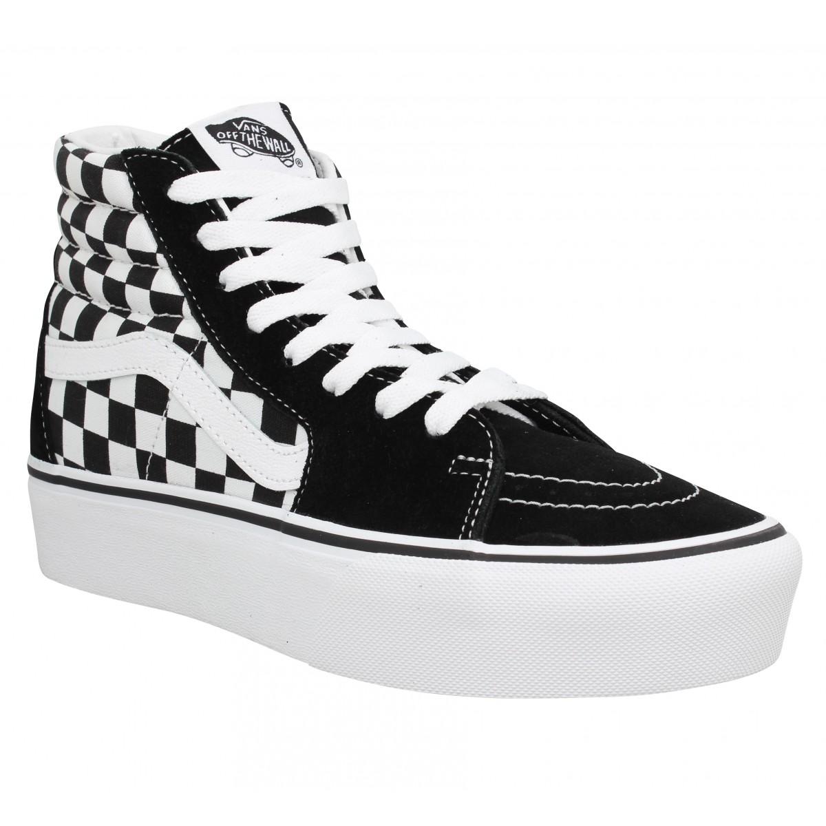 chaussure vans femmes
